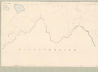 Ayr, Sheet LXXI.11 (Colmonell) - OS 25 Inch map