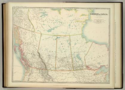 Western Canada.