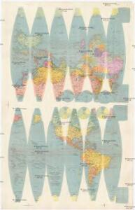 Zemský globus