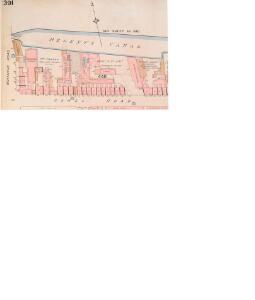 Insurance Plan of London Vol. xi: sheet 391-1