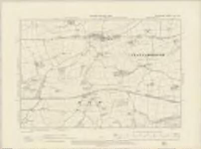 Devonshire LXVI.NW - OS Six-Inch Map