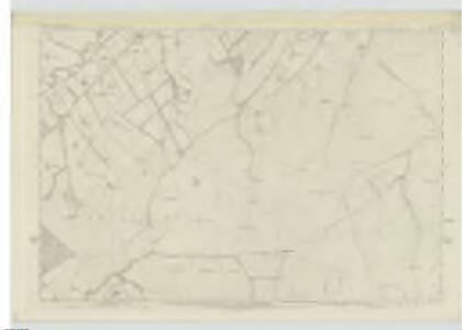 Perthshire, Sheet CXXVI - OS 6 Inch map