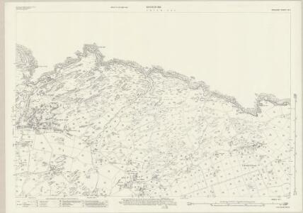 Anglesey III.7 (includes: Amlwch; Llaneilian) - 25 Inch Map