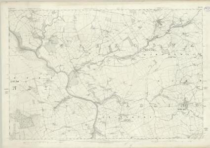 Cumberland XL - OS Six-Inch Map