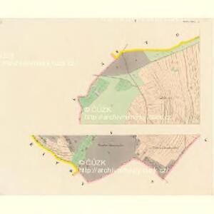 Stiebenrieth - c0768-1-001 - Kaiserpflichtexemplar der Landkarten des stabilen Katasters