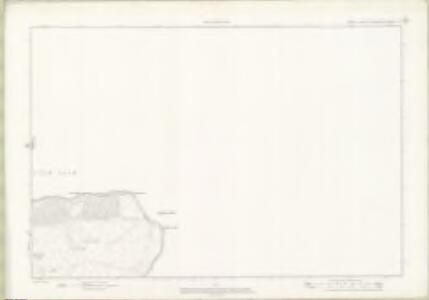 Inverness-shire - Isle of Skye Sheet XLII - OS 6 Inch map