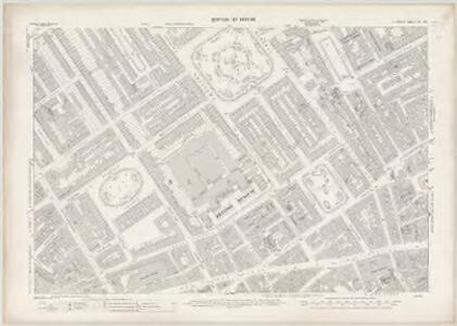London VII.53 - OS London Town Plan
