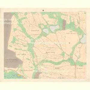 Tachau - c7823-1-003 - Kaiserpflichtexemplar der Landkarten des stabilen Katasters