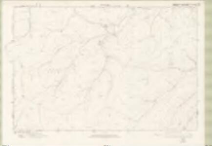 Roxburghshire Sheet n XXVIII & n XXVIIIa - OS 6 Inch map