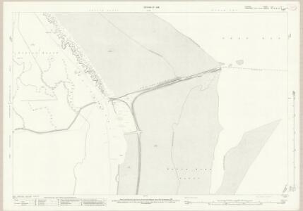 Durham XLV.8 (includes: Redcar; Seaton) - 25 Inch Map