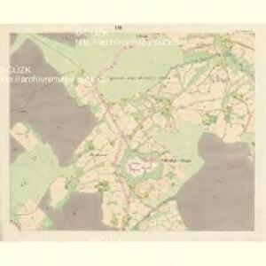 Mosty bei Jablunkau - m1892-1-015 - Kaiserpflichtexemplar der Landkarten des stabilen Katasters