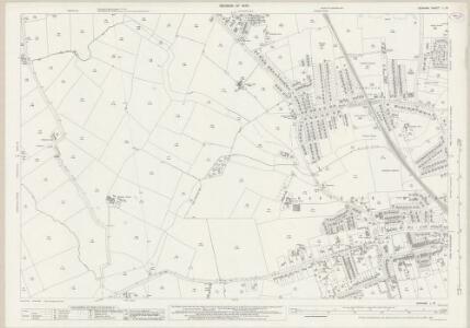 Durham L.15 (includes: Elton; Norton; Stockton On Tees) - 25 Inch Map