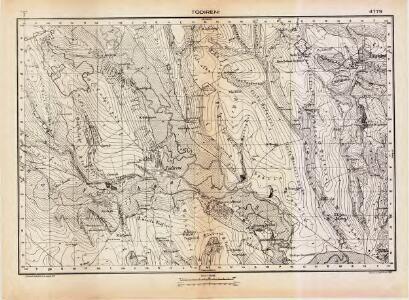 Lambert-Cholesky sheet 4779 (Todireni)