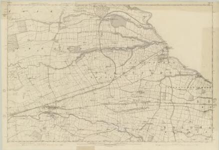 Yorkshire 12 - OS Six-Inch Map