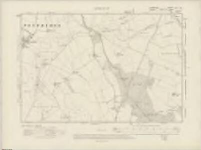 Hampshire & Isle of Wight LIVA.SE - OS Six-Inch Map