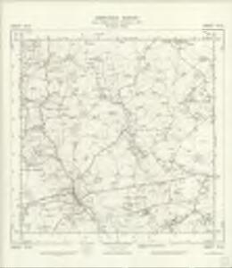 TL62 - OS 1:25,000 Provisional Series Map