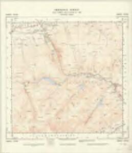 NN90 - OS 1:25,000 Provisional Series Map
