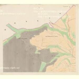 Purgholz - c6284-1-001 - Kaiserpflichtexemplar der Landkarten des stabilen Katasters