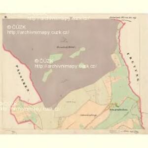 Helmbach - c4624-1-002 - Kaiserpflichtexemplar der Landkarten des stabilen Katasters