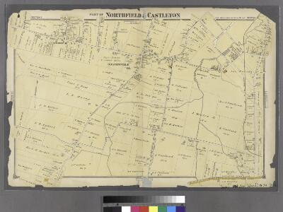 Part of Northfield & Castleton.