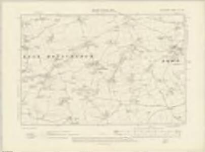 Devonshire LIV.SW - OS Six-Inch Map