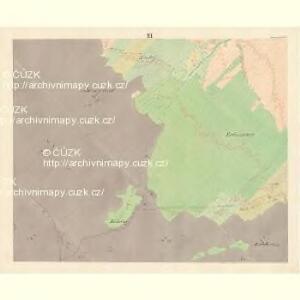 Strany - m2897-1-008 - Kaiserpflichtexemplar der Landkarten des stabilen Katasters