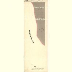 Seewiesen - c2788-2-029 - Kaiserpflichtexemplar der Landkarten des stabilen Katasters