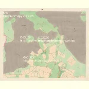 Johannesthal - c2767-1-005 - Kaiserpflichtexemplar der Landkarten des stabilen Katasters