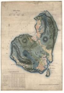 Island of Eigg.