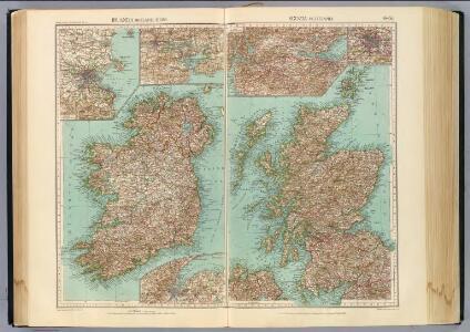49-50. Irlandia, Scozia.