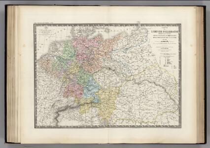 Allemagne en 1789.