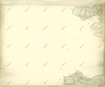 III. vojenské mapování 3652/2
