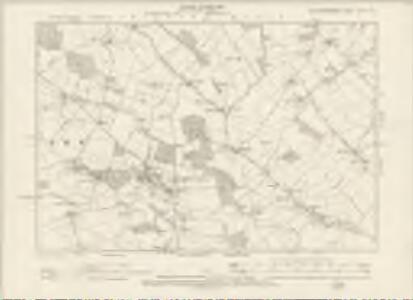 Buckinghamshire XXXVIII.NE - OS Six-Inch Map
