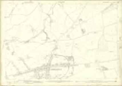 Linlithgowshire, Sheet  n007.13 - 25 Inch Map