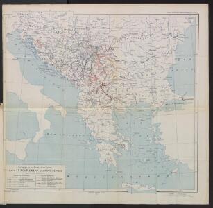 Courants métanastasiques dans le peuplement des pays Serbes du XVe siècle à nos jours