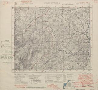 Rhodes, DR 47, Monte Attario