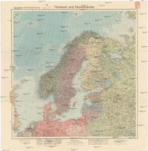 Finnland und Skandinavien