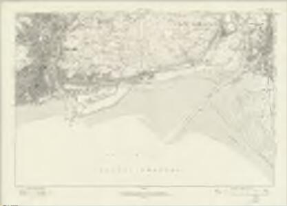 Glamorgan XXIV - OS Six-Inch Map
