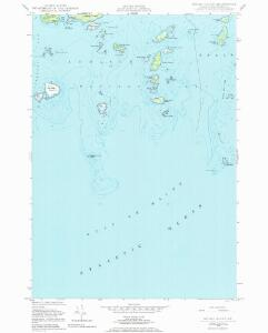 Drisko Island