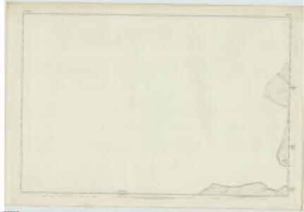 Berwickshire, Sheet III - OS 6 Inch map