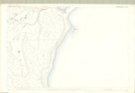 Inverness Skye, Sheet XII.2 (Kilmuir) - OS 25 Inch map