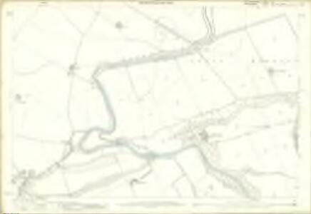 Linlithgowshire, Sheet  001.09 - 25 Inch Map