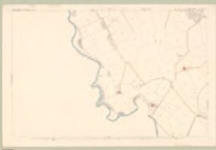 Lanark, Sheet XVI.6 (East Kilbride & Cathcart (Detd)) - OS 25 Inch map