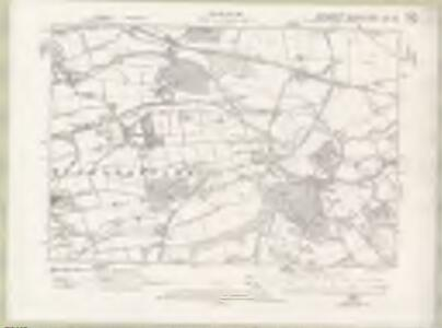 Linlithgowshire Sheet n III.SW - OS 6 Inch map