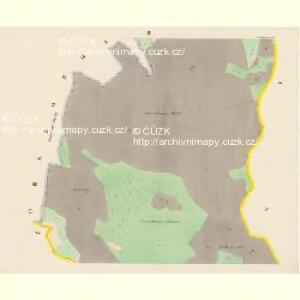 Johannesthal - c2767-1-002 - Kaiserpflichtexemplar der Landkarten des stabilen Katasters