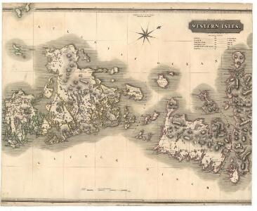Western Isles.
