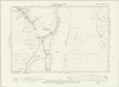 Durham XL.NW - OS Six-Inch Map