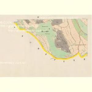Raaby - c6298-1-004 - Kaiserpflichtexemplar der Landkarten des stabilen Katasters