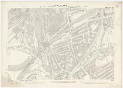 London VIII.12 - OS London Town Plan