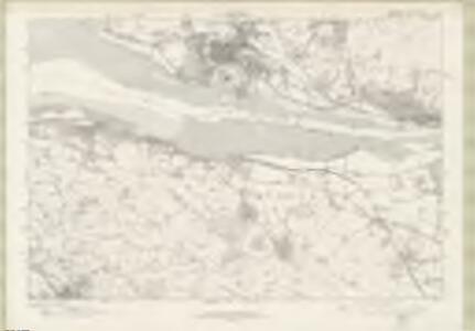 Dunbartonshire Sheet n XXII - OS 6 Inch map